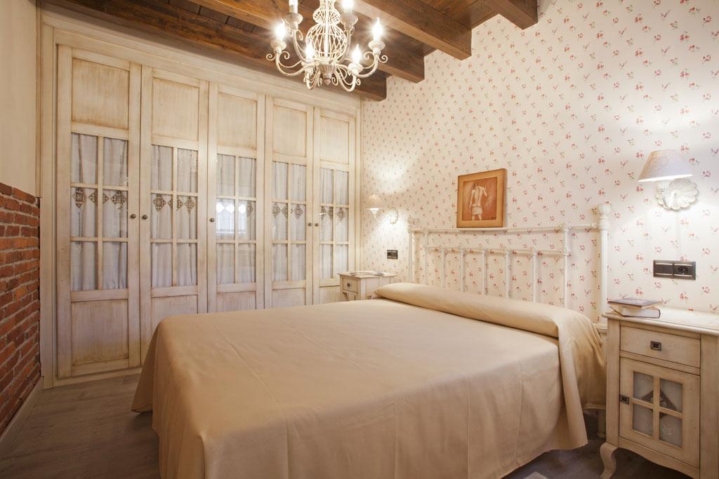 Apartamento Trichuru - habitación vista 1
