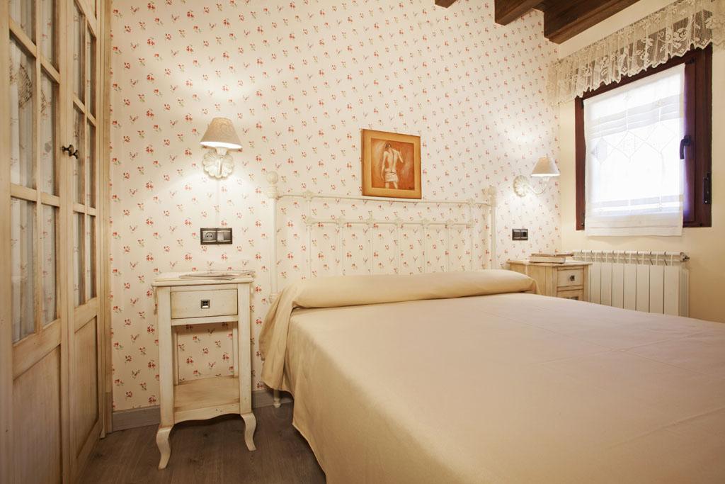 Apartamento Trichuru - habitación vista 2