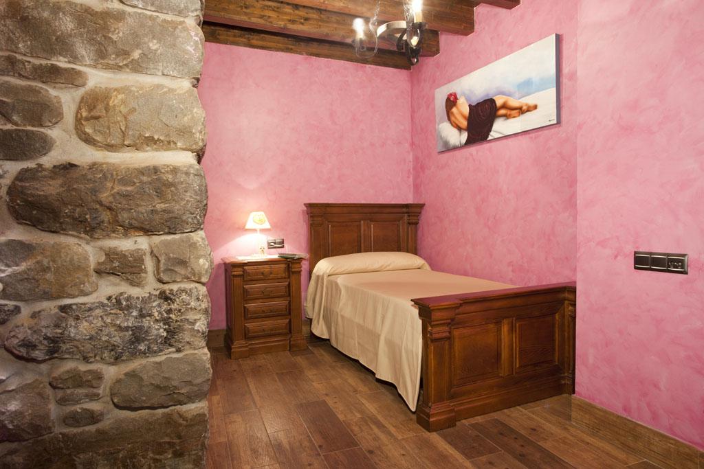 Apartamento La Maramuñiz - habitación 1